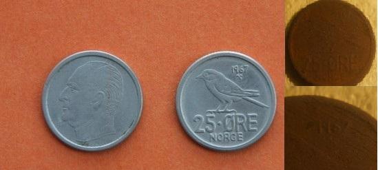 1967-25øre