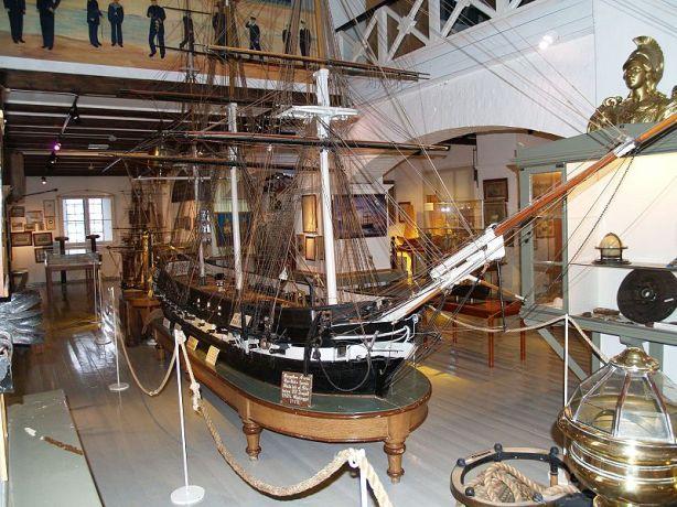 800px-Norwegian_Naval_Museum_Horten